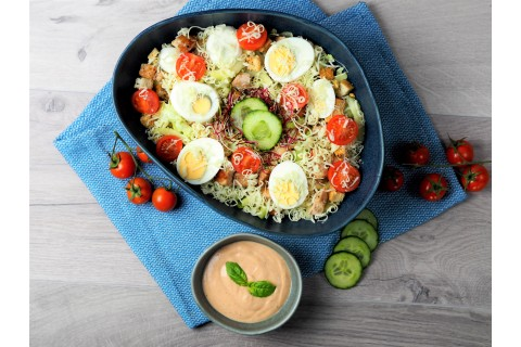 Herkules saláta