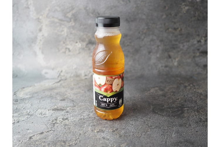 Cappy Alma (0,33l)