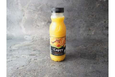 Cappy Narancs (0,33l)